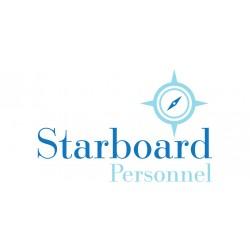 Starboard Personnel Ltd Logo