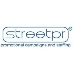 StreetPR Logo