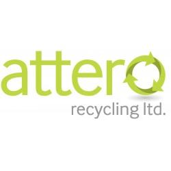Attero Recycling Ltd Logo
