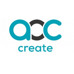 AoC Create - Executive Recruitment Logo