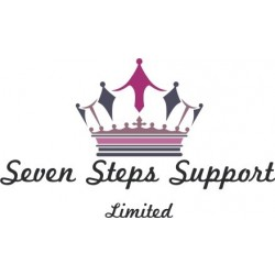 Seven Steps Support Ltd Logo