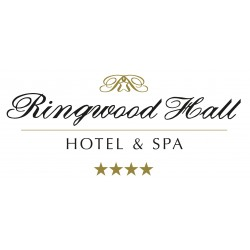 Ringwood Hall Hall Hotel & Spa Logo