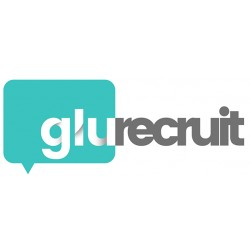 Glu Recruit Logo